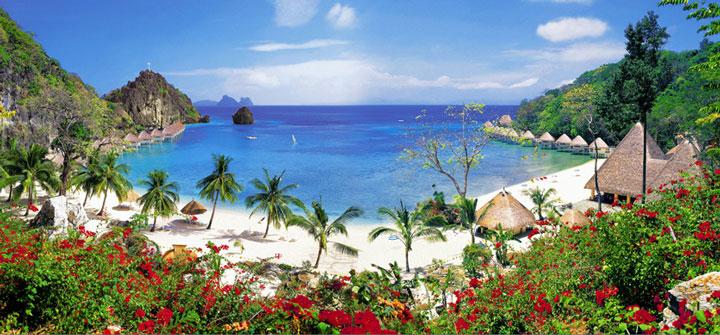 El Nido Apulit Resort