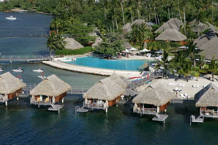 Moorea Pearl Beach Resort