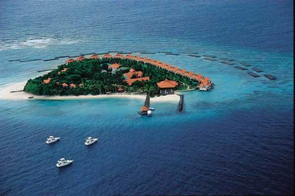 Vivanta Taj Maldives