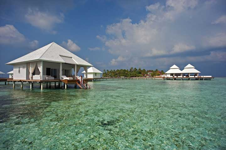 Diamonds Athuruga Beach & Water Villas