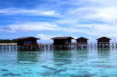 Pom Pom Island Resort