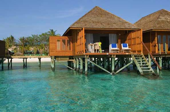 Veligandu Island Resort,