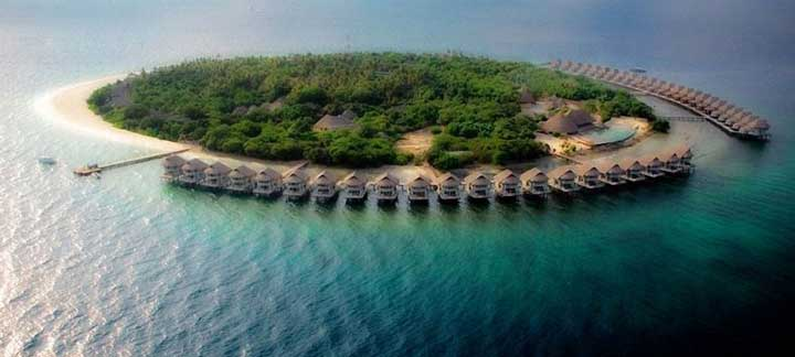 J Resorts Alidhoo – Maldives
