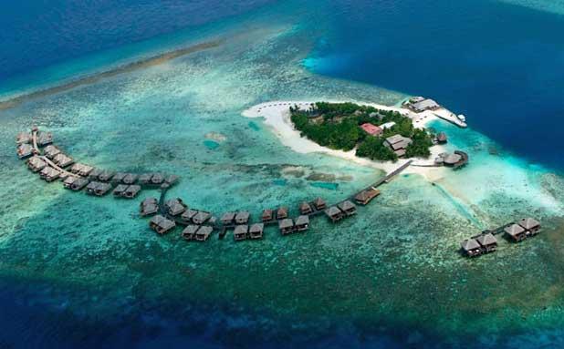Adaaran Prestige Vadoo – Maldives