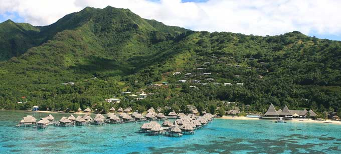 Sofitel Moorea Resort