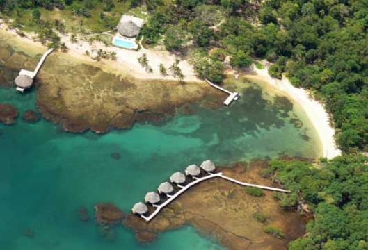 Coral Lodge - San Blas Islands, Panama
