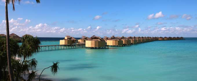 Six Senses Laamu Resort Maldives