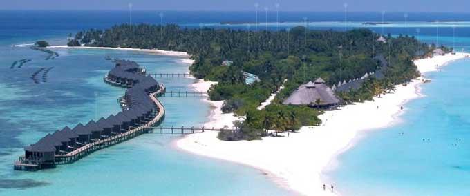 Kuredu Island Resort – Maldives